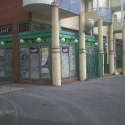 Location Boutique Vauréal