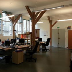 Location Bureau Paris 10ème 47 m²