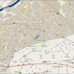 Location Bureau Paris 17ème 758 m²