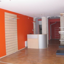 Location Local commercial Bourges 50 m²