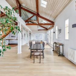 Vente Bureau Puteaux 165,49 m²