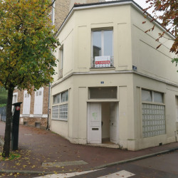 Location Bureau Saint-Cloud 150 m²