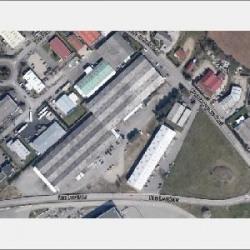 Location Local d'activités Saint-Bonnet-de-Mure 630 m²
