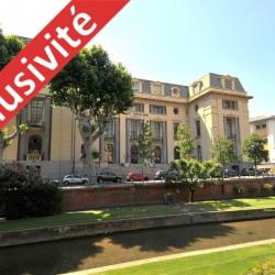 Vente Bureau Perpignan 4084 m²