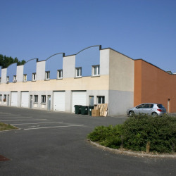 Location Entrepôt Savigny-le-Temple (77176)