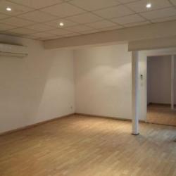 Location Bureau Toulouse 45 m²