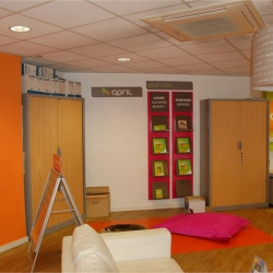 Location Local commercial Montpellier 94 m²