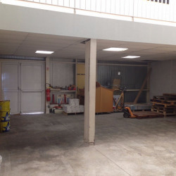 Location Local commercial Compiègne 100 m²