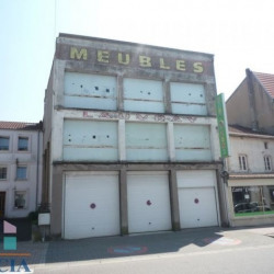 Vente Local commercial Faulquemont 0 m²