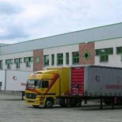 Vente Entrepôt Taverny 8974 m²