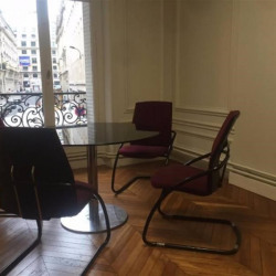 Location Bureau Paris 9ème 12,5 m²