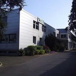 Location Local d'activités Gennevilliers 3279 m²
