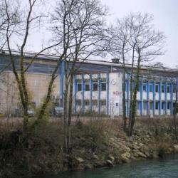 Vente Local d'activités Rachecourt-sur-Marne 15000 m²