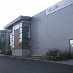 Location Local d'activités Tremblay-en-France 320 m²