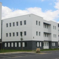 Location Bureau Nantes 55 m²