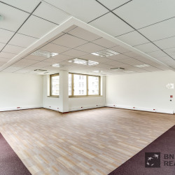 Location Bureau Levallois-Perret 1320 m²