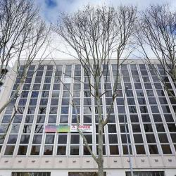 Location Bureau Issy-les-Moulineaux 3283 m²
