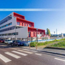 Location Bureau Rouen 2113 m²