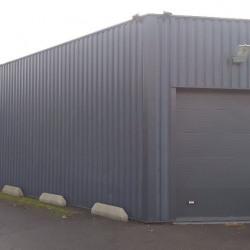 Location Local d'activités Montrabé 133 m²