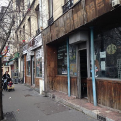 Vente Local commercial La Plaine Saint Denis 107 m²