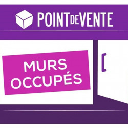 Vente Local commercial Paris 18ème 138 m²
