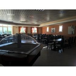 Cession de bail Local commercial Istres 450 m²