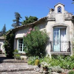 vente de prestige Maison / Villa 8 pièces Villeneuve-les-Avignon