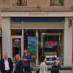 Cession de bail Local commercial Paris 5ème 48 m²