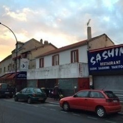 Location Local commercial Champigny-sur-Marne 327 m²