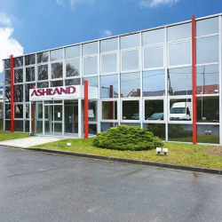 Location Bureau Bezons 437 m²