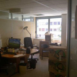 Location Bureau Boulogne-Billancourt 2000 m²