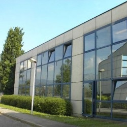 Location Bureau Gières 110 m²