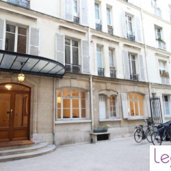 Location Bureau Paris 7ème 179 m²