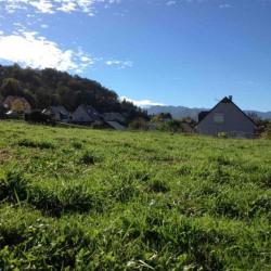 Vente Terrain Lourdes 600 m²