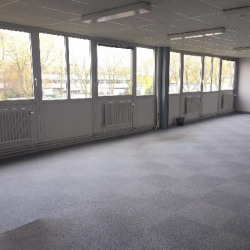 Location Bureau Trappes 248 m²