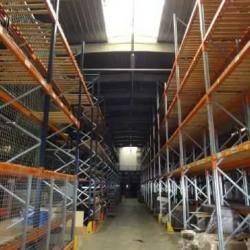 Vente Entrepôt Herblay 10861 m²