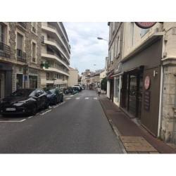 Cession de bail Local commercial Biarritz 55 m²