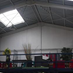 Location Local d'activités Ingré 340 m²