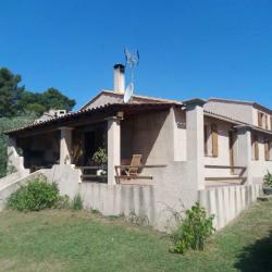 vente Maison / Villa 7 pièces Saint Savournin