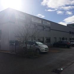 Location Local d'activités Ambérieu-en-Bugey 260 m²