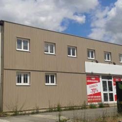 Vente Entrepôt Chennevières-sur-Marne 1861 m²