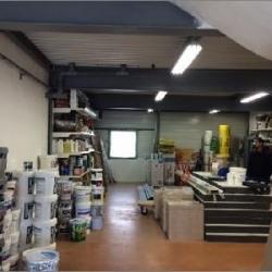 Location Local d'activités Irigny 134 m²