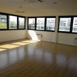 Location Bureau Saint-Avertin 250 m²