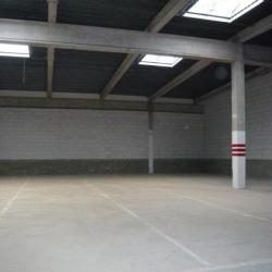 Location Local d'activités Maromme 627 m²