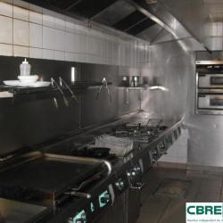 Vente Local d'activités Gerzat 460 m²