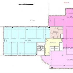 Location Bureau Lyon 3ème 361 m²