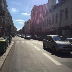 Location Local commercial Paris 15ème 45 m²