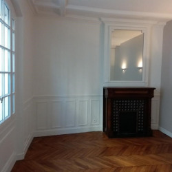 Location Bureau Paris 16ème 99 m²