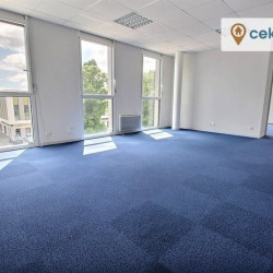 Location Local commercial Plescop 67 m²