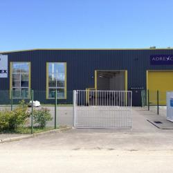 Location Local d'activités Lacroix-Saint-Ouen 410 m²